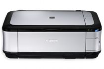 PIXMA MP560 Scanner