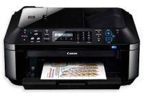 PIXMA MX410 Scanner