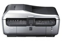 PIXMA MX7600 Scanner