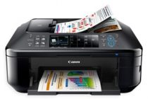 PIXMA MX892 Printer